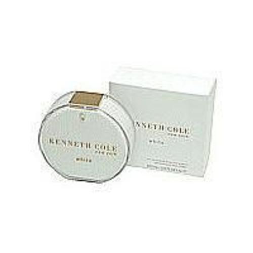 White by Kenneth Cole 3.4oz Eau De Parfum Spray Women