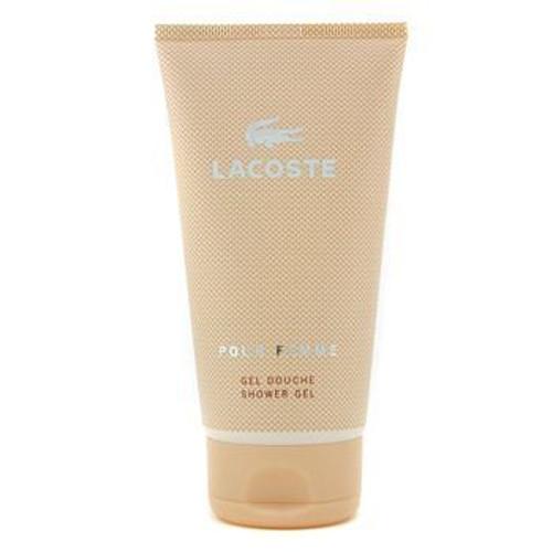 Lacoste Pour Femme 5.0oz Body Lotion