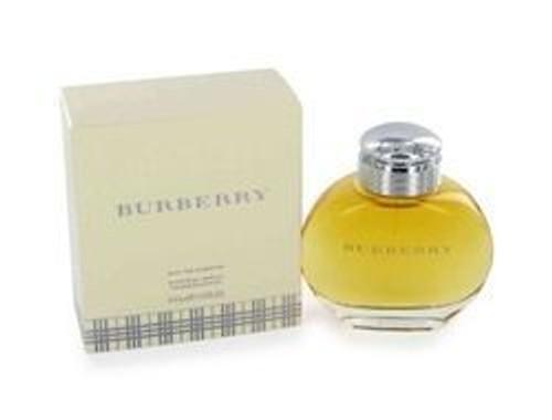 Burberry 3.4oz Eau De Parfum Spray Women
