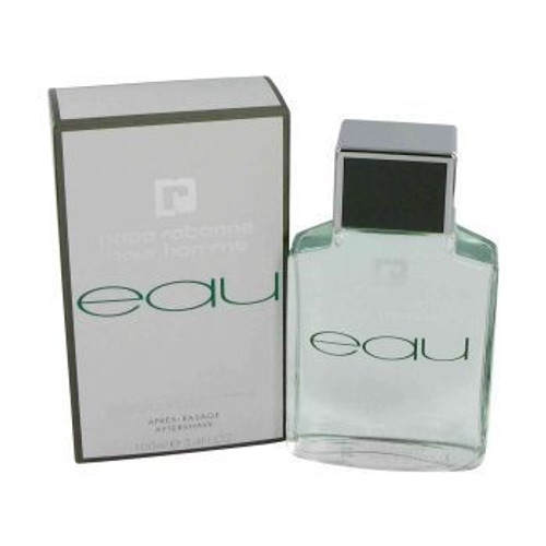 Eau De Paco Rabanne 1.7oz Eau De Toilette Spray Men