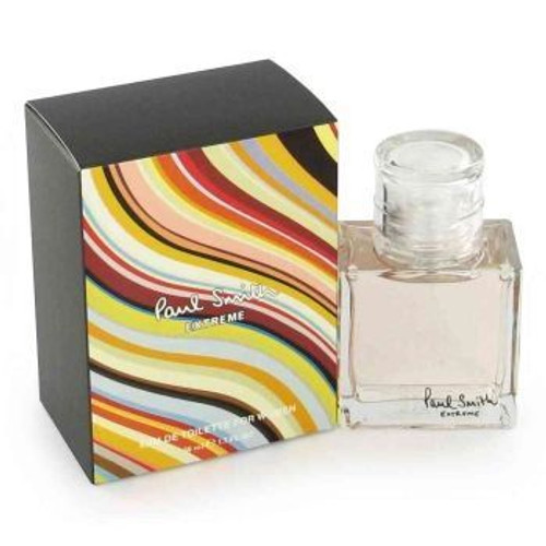 Paul Smith Extreme 3.4oz Eau De Toilette Spray Women
