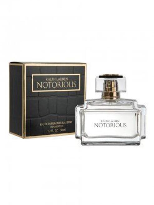 Notorious by Ralph Lauren 2.5oz Eau De Parfum Spray Women