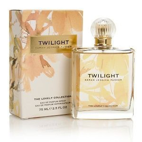 Twilight by Sarah Jessica Parker 2.5oz Eau De Parfum Spray Women