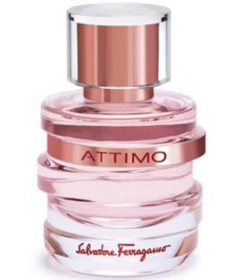 Attimo L`Eau Florale by Salvatore Ferragamo 1.0oz EDT Women