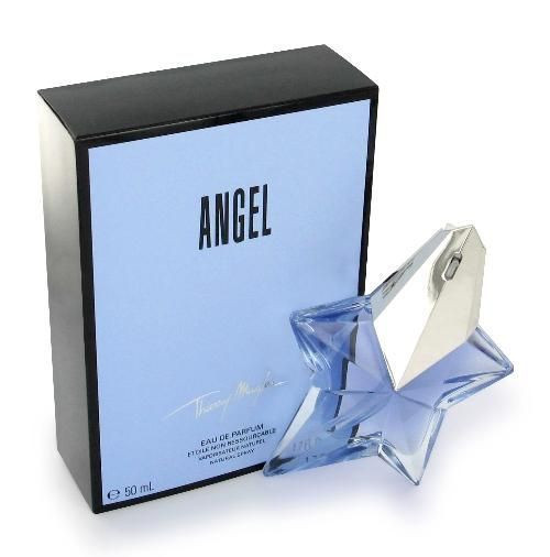 Angel by Thierry Mugler 0.8oz Eau De Parfum Spray Women