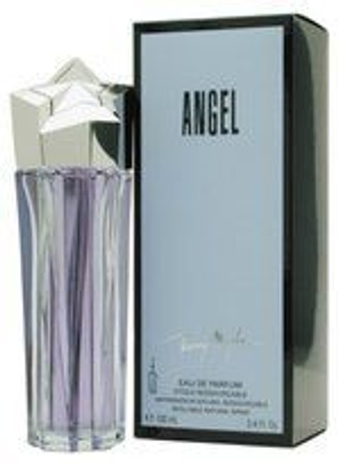 Angel by Thierry Mugler 3.4oz Eau De Parfum Spray Women