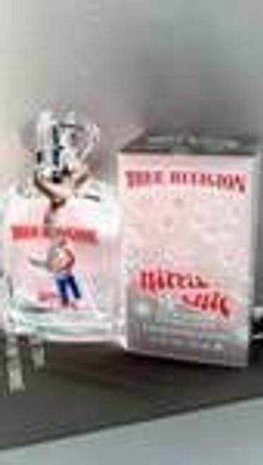 Hippie Chic by True Religion 3.4oz Eau De Parfum Spray Women
