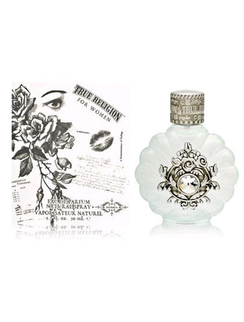 True Religion 3.4oz Eau De Parfum Spray Women