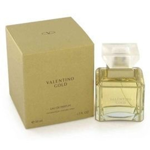 Valentino Gold 3.4oz Eau De Parfum Spray Women