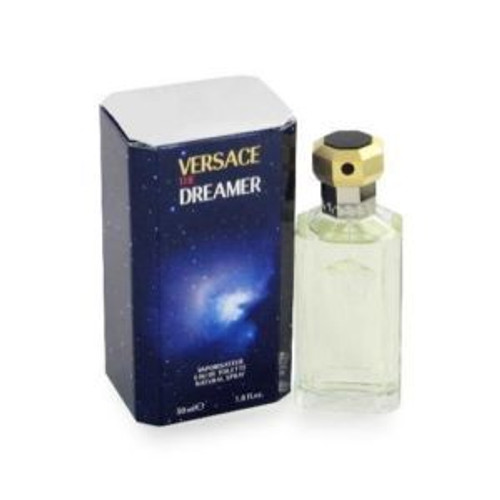 Dreamer by Versace 3.4oz Eau De Toilette Spray Men