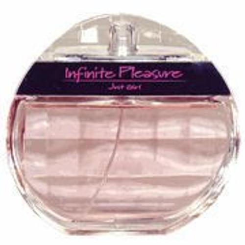 Infinite Pleasure Just Girl by Estelle Vendome 3.4oz EDP Women