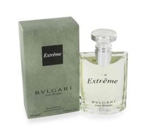 Bvlgari Extreme Pour Homme 1.0oz Eau De Toilette Spray For Men