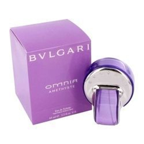 Omnia Amethyste Eau De Toilette Spray 2.2oz Women