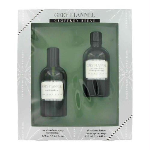 Grey Flannel by Geoffrey Beene 2pc 4.0oz Gift Set Men