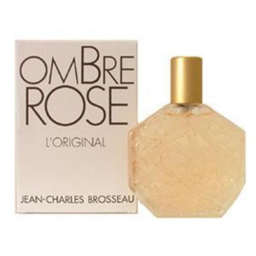 Ombre Rose by Jean Charles Brosseau 3.4oz Eau De Toilette Spray Women