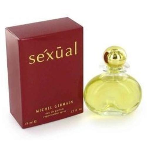 Sexual by Michael Germain 4.2oz Eau De Parfum Spray For Women