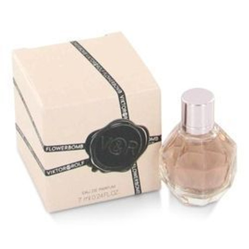 Flowerbomb by Victor and Rolf  1.7oz Eau De Parfum Spray For Women