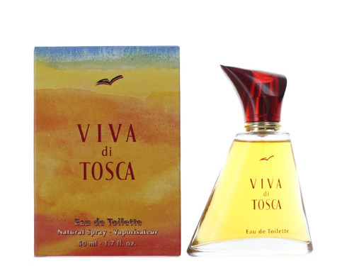 Viva Di Tosca by Muelhens 1.7oz Eau De Toilette Spray Women