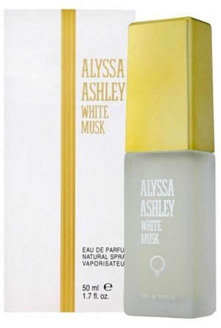 Alyssa Ashley White Musk 3.4oz Eau De Toilette Spray Women
