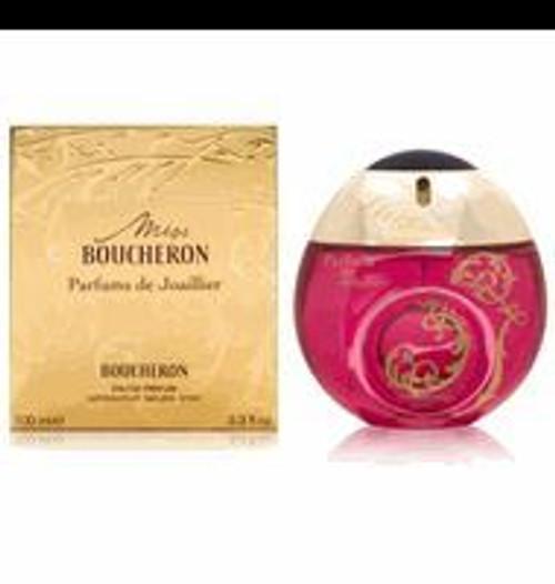 Parfums De Joaillier by Boucheron Eau De Parfum Spray 3.4oz Women