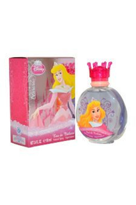 Sleeping Beauty by Disney 3.4oz Eau De Toilette Spray Girls