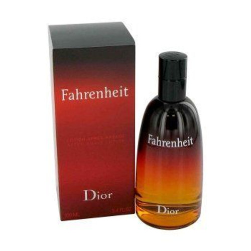 Fahrenheit by Dior 3.4oz Aftershave Men