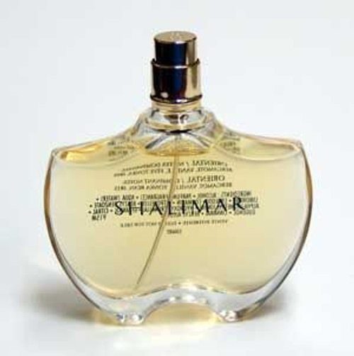 Shalimar by Guerlain 2.5oz Unbox Eau De Parfum Spray Women