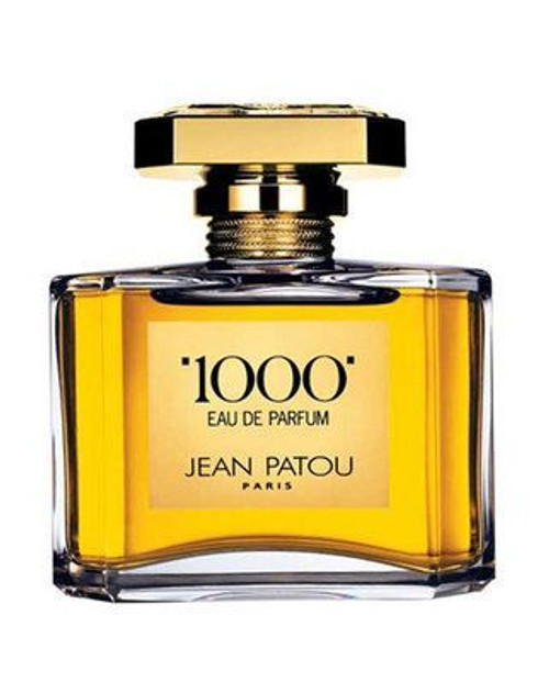 1000 by Jean Patou 1.6oz Eau De Toilette Spray Women