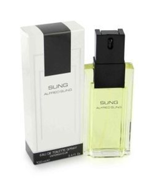 Sung by Alfred Sung 3.4oz Eau De Toilette Spray Women