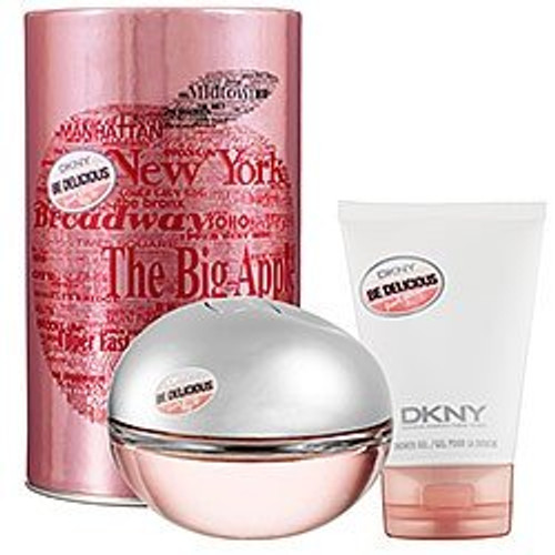 Be Delicious Fresh Blossom by DKNY 2pc Gift Set Women
