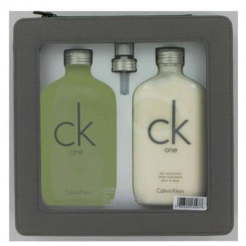 CK One by Calvin Klein 2pc 6.8oz Set Unisex