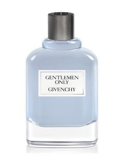 Gentlemen Only by Givenchy Eau De Toilette Spray 3.4oz