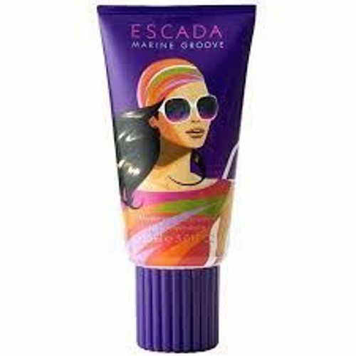 Marine Groove by Escada Body Lotion 5.0oz
