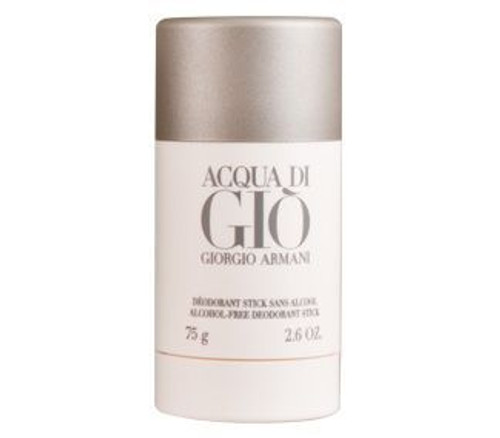 Acqua Di Gio By Armani 2.6oz Deo For Men