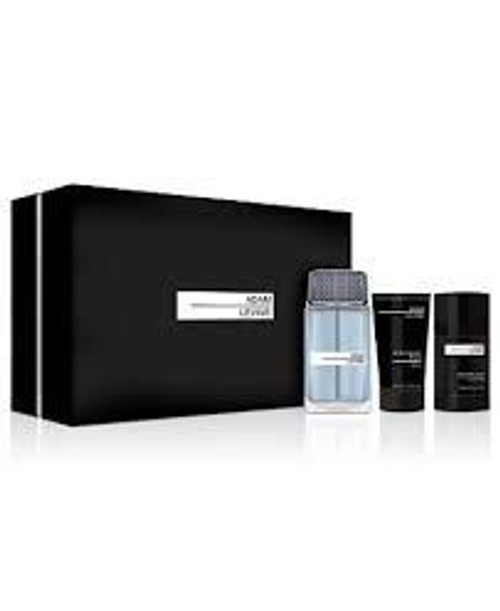 Adam Levine 3pc Gift Set Men