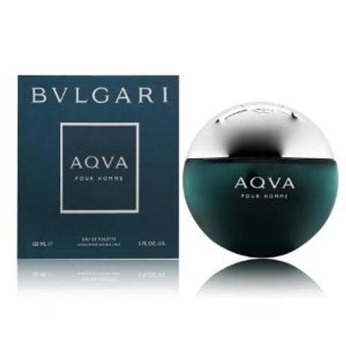 Bvlgari Aqva Pour Homme 5.0oz Eau De Toilette Spray