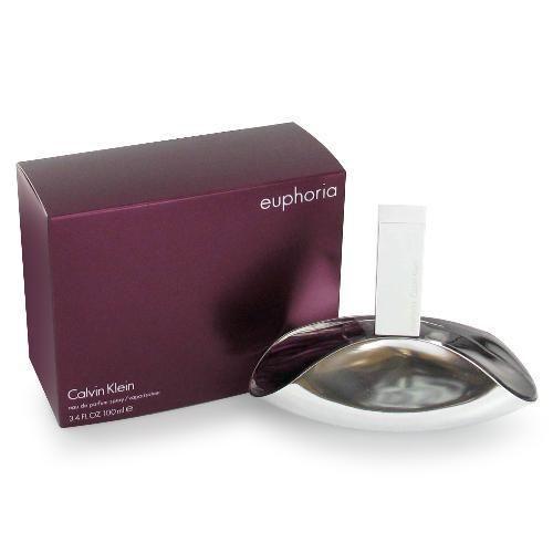 Euphoria by Calvin Klein 3.4oz Eau De Parfum Spray Women