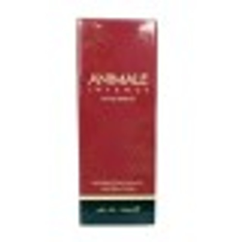 Animale Intense By Animale Eau De Parfum Spray For Women 3.4oz