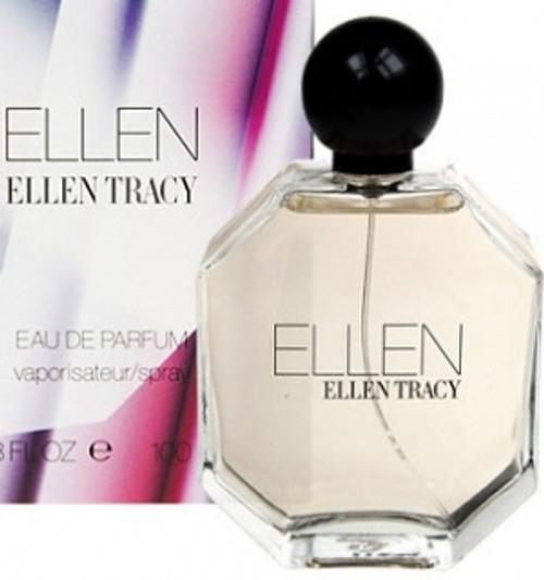 Ellen by Ellen Tracy 3.4oz Eau De Parfum Spray Women NEW