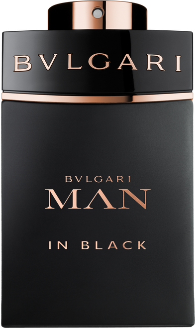 Bvlgari Man In Black By Bvlgari Eau De Parfum Spray For Men 3.4oz