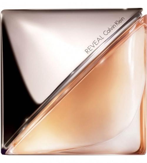 Reveal by Calvin Klein Eau De Parfum Spray For Women EDP 3.4oz