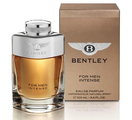 Bentley for Men Intense By Bentley For Men Eau De Parfum Spray 3.4oz
