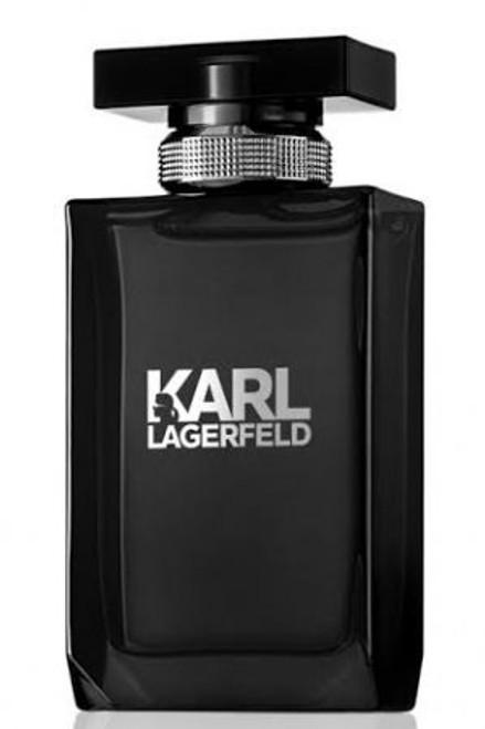Karl Lagerfeld 3.3oz Eau De Toilette Spray Men