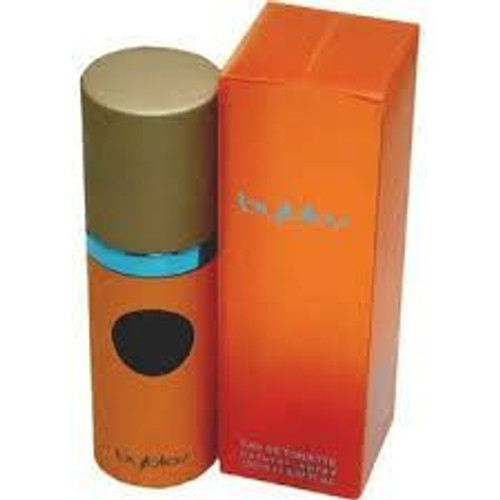Byblos by Byblos Eau De Toilette Spray For Women 3.37oz