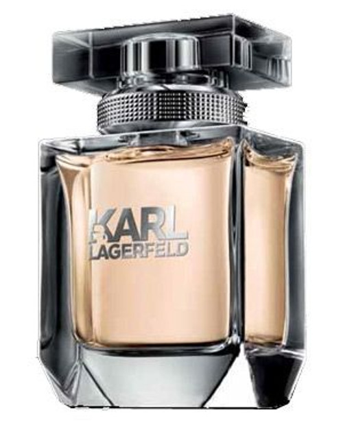 Karl Lagerfeld for Her Eau de Parfum Spray 2.8oz