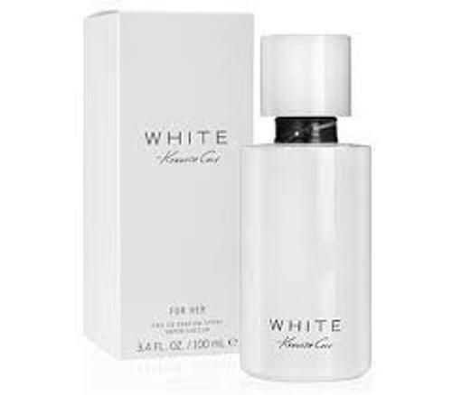 White by Kenneth Cole Eau De Parfum Spray 3.4oz Women