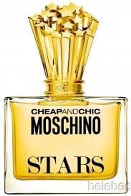 Moschino Stars 3.4oz Women
