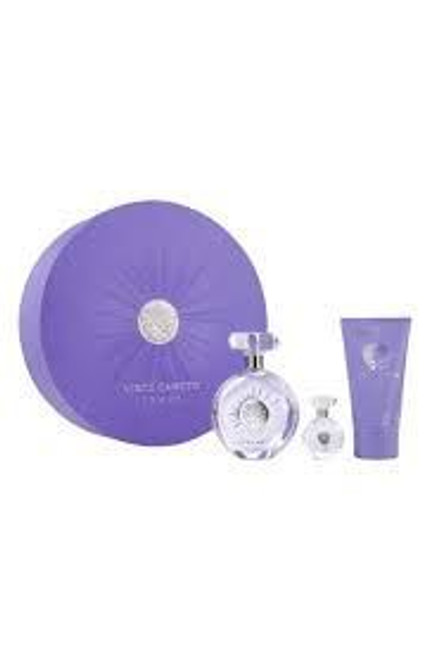 Vince Camuto Femme 3pc Perfume Git Set