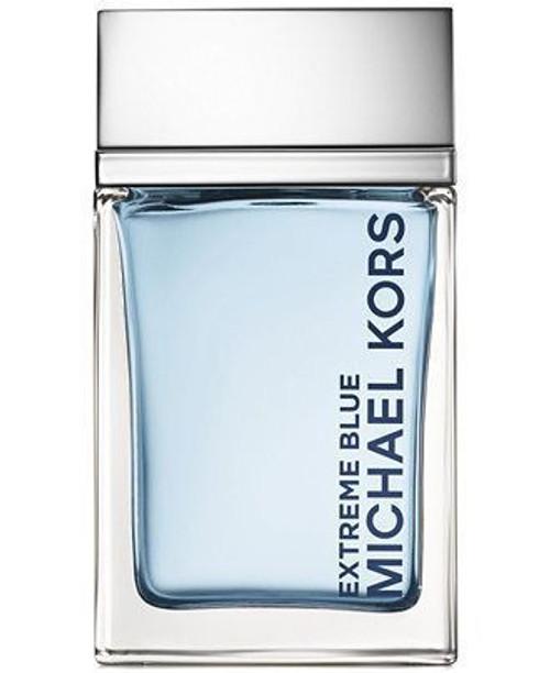 Extreme Blue by Michael Kors Eau De Toilette Spray For Men 2.3oz