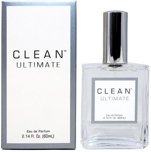 Clean Ultimate 2.14oz Eau De Parfum Spray Women
